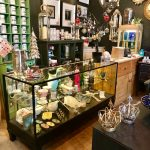 Eclectica home interiors and garden shop in Worthing Sussex UK